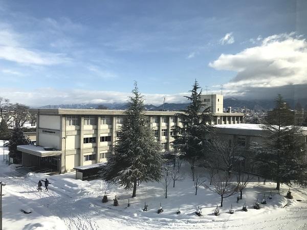 山形県立産業技術短期大学校